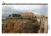 Ronda Spain- The Puente Nuevo Carry-all Pouch