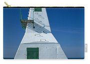 Rondeau Lighthouse Carry-all Pouch