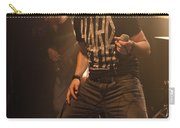 Ronnie Romero 8 Carry-all Pouch