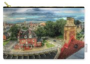 Rooftop View_pano Carry-all Pouch