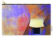 Rooftop Windows - Casa Mila Carry-all Pouch
