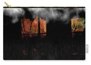 Room With Clouds Carry-all Pouch