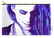 Rooney Mara Carry-all Pouch