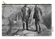 Roosevelt & Muir Carry-all Pouch