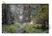 Roosevelt Grove Carry-all Pouch
