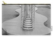 Roosevelt Island  Bench I Carry-all Pouch