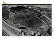 Vintage - Roosevelt Stadium Carry-all Pouch