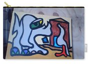 Rooster House Amazement No Head Carry-all Pouch