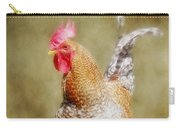 Rooster Jr. Carry-all Pouch