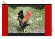 Rooster Living Carry-all Pouch