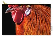 Rooster Pride Carry-all Pouch