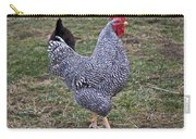 Rooster Strutting Carry-all Pouch