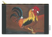 Rooster#1 Carry-all Pouch