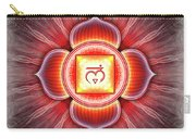 Root Chakra - Series 4 Carry-all Pouch