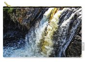 Rootbeer Falls Carry-all Pouch