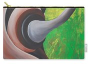 Rooted Energy Collection Carry-all Pouch
