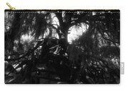 Roots Of Life Carry-all Pouch by David Lee Thompson
