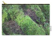 Roots Of The Ages Carry-all Pouch by Tim Allen
