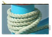 Rope Coil Carry-all Pouch