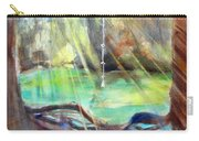 Rope Swing Carry-all Pouch
