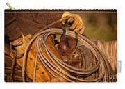 Roping Carry-all Pouch