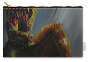Roping The Wind Carry-all Pouch