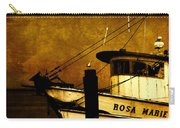 Rosa Marie Carry-all Pouch