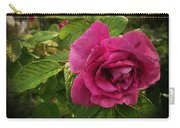 Rosa Rugosa Art Photo Carry-all Pouch