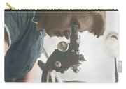 Rosalind Franklin, Crystallographer Carry-all Pouch