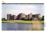 Roscommon Castle Ireland Carry-all Pouch