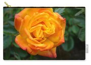 Rose - Irish Eyes Carry-all Pouch