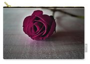 Rose #003 Carry-all Pouch