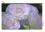 Rose 120 Carry-all Pouch by Pamela Cooper