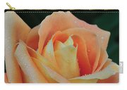 Rose 37 Carry-all Pouch