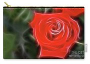 Rose-5890-fractal Carry-all Pouch