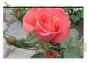 Rose America Carry-all Pouch
