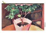 Rose Azaleas By August Macke Carry-all Pouch