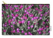 Rose Campion Carry-all Pouch