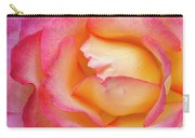 Rose Detail 2 Carry-all Pouch