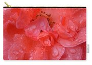 Rose Drops Carry-all Pouch