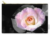 Rose Emergance Carry-all Pouch