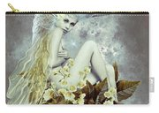 Rose Fairy Carry-all Pouch