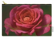 Rose Fragrance Carry-all Pouch
