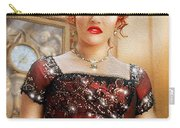 Rose From Titanic Carry-all Pouch