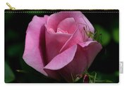 Rose Garden Visitor Carry-all Pouch