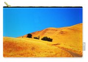 Rose Hill Cemetery Hills  Carry-all Pouch
