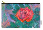 Rose Hope Carry-all Pouch