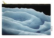 Rose Iceberg Carry-all Pouch