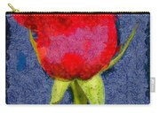 Rose - Id 16236-104956-0793 Carry-all Pouch