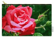 Rose Is Its Name Carry-all Pouch
